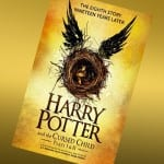 Harry Potter y el Niño Maldito en preventa en Amazon