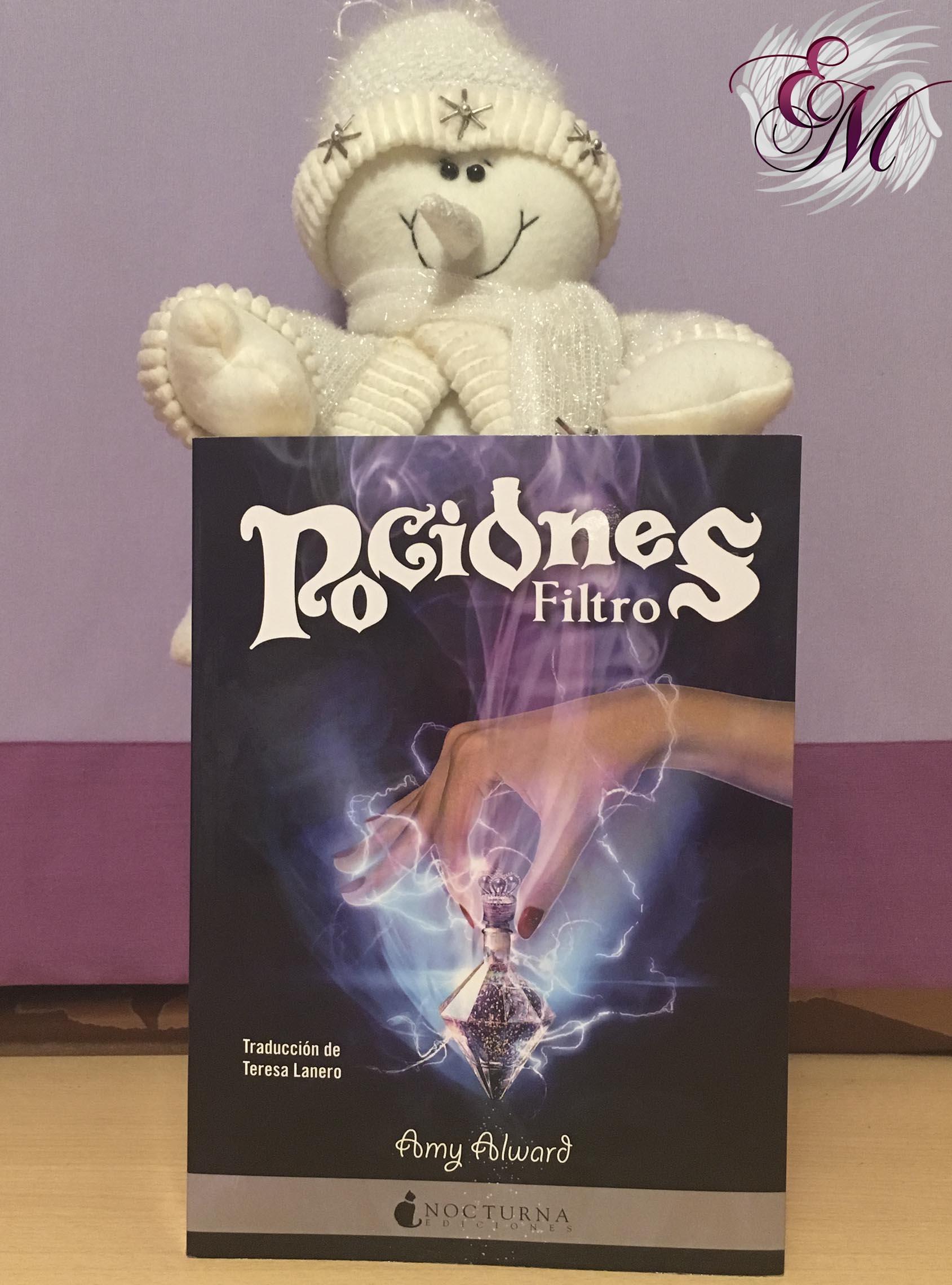Recomendaciones literarias 'mágicas' 03/06/16