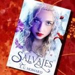 'Salvajes' el 6 de abril a la venta