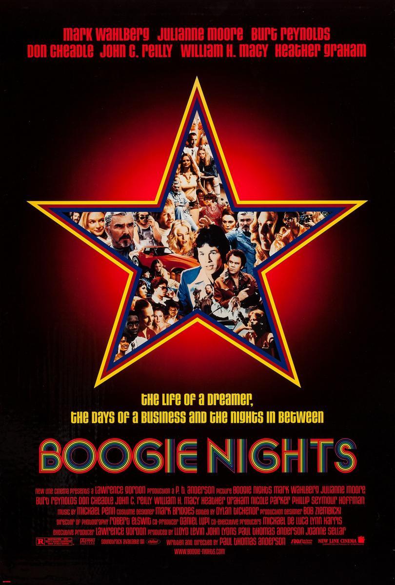 Las 5 películas favoritas de actores parte 6 (Amy Adams, Ewan McGregor…)
