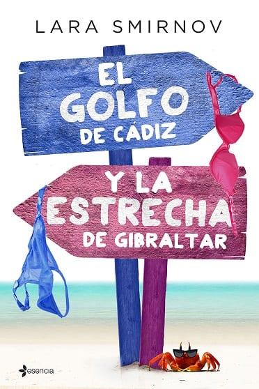 El golfo de Cádiz y la estrecha de Gibraltar, de Lara Smirnov - Reseña