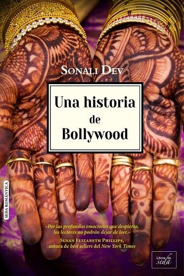 Una historia de Bollywood - Sanali Dev - portada