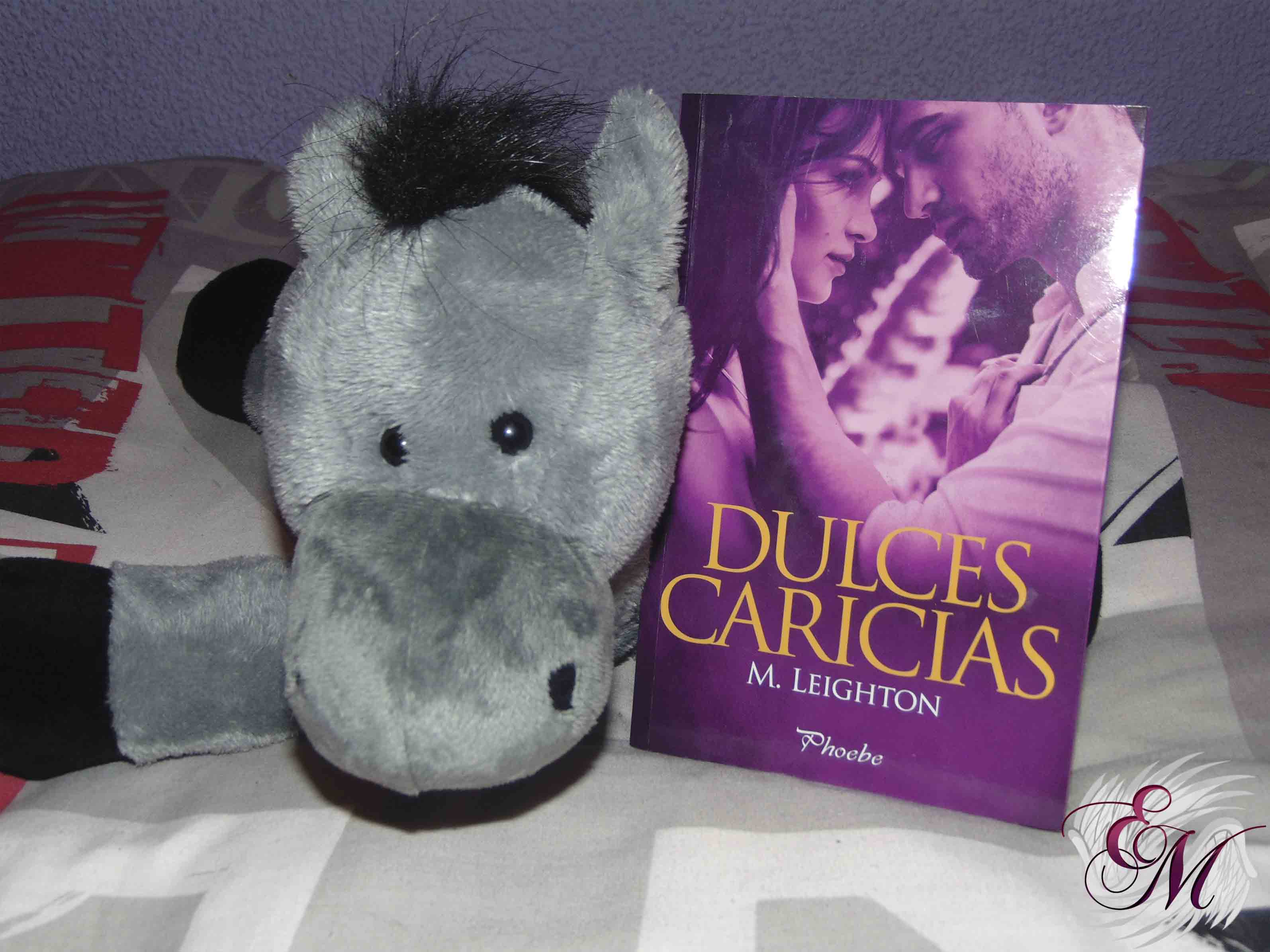 Dulces caricias, M.Leighton