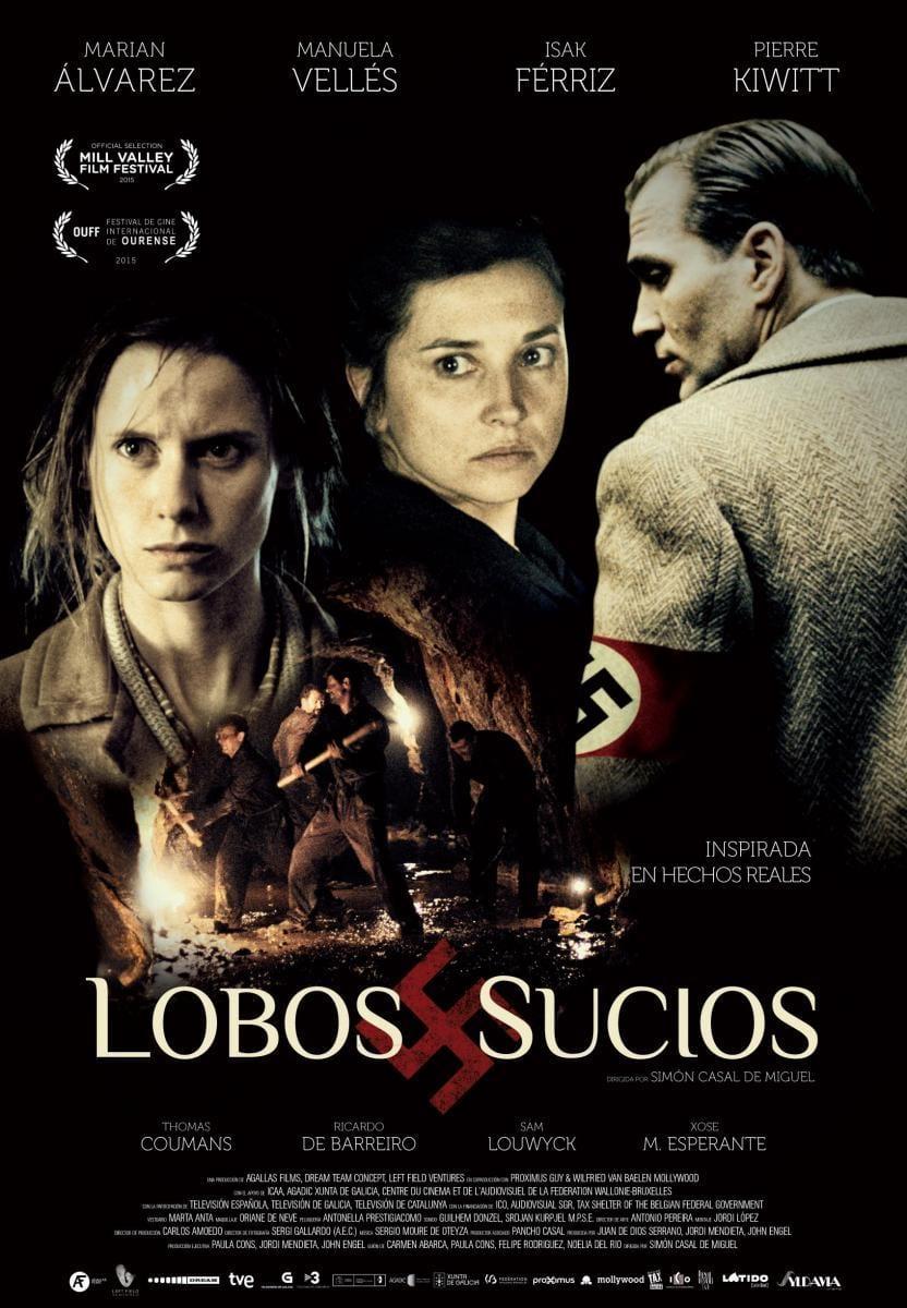 LobosSucios_Cartel