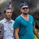 ¿Quieres saber porqué Leonardo DiCaprio podría ser vetado en Indonesia?