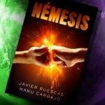 Némesis, Javier Ruescas y Manu Carbajo – Reseña