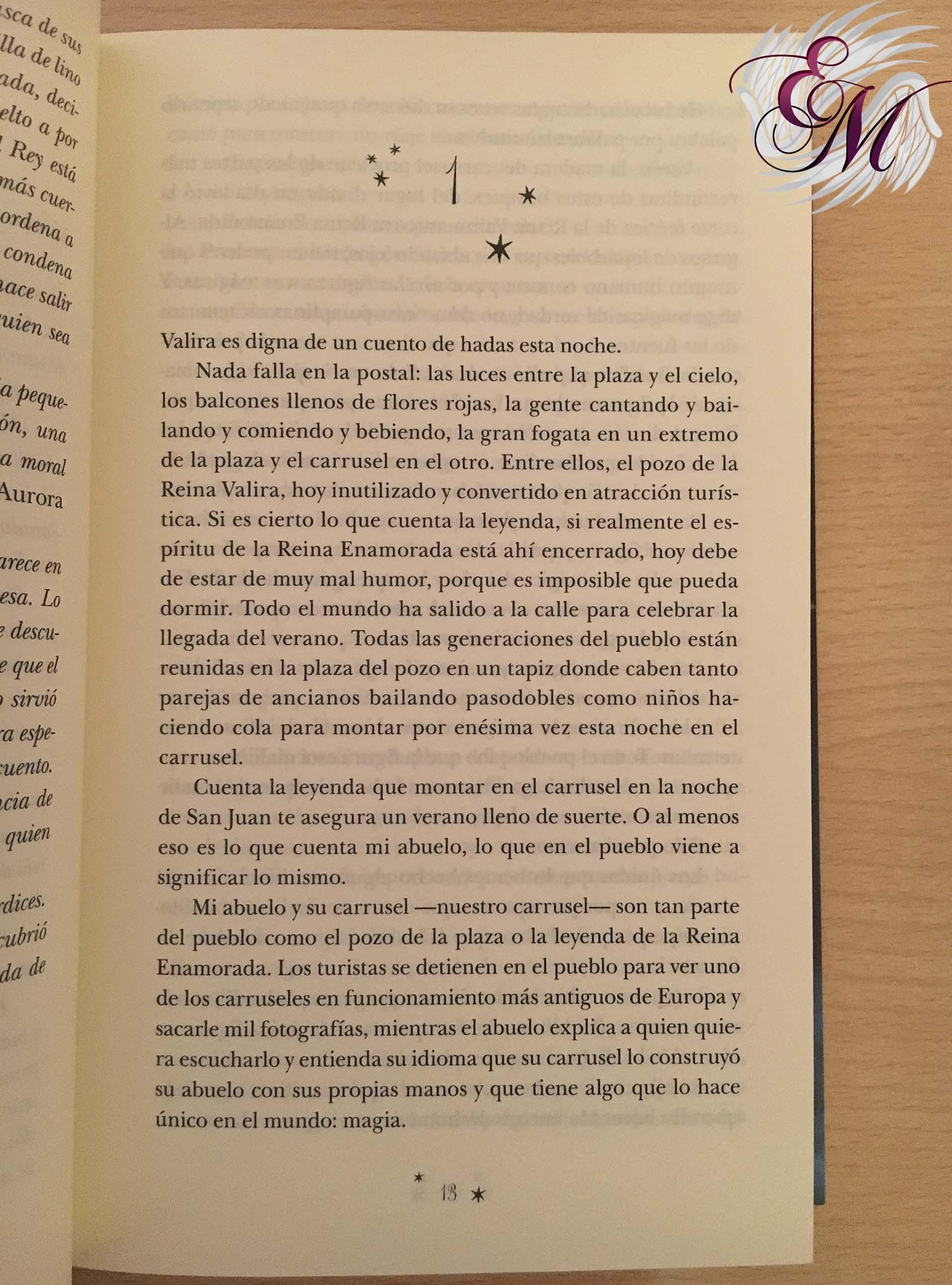Nosotros después de las doce, de Laia Soler - Reseña