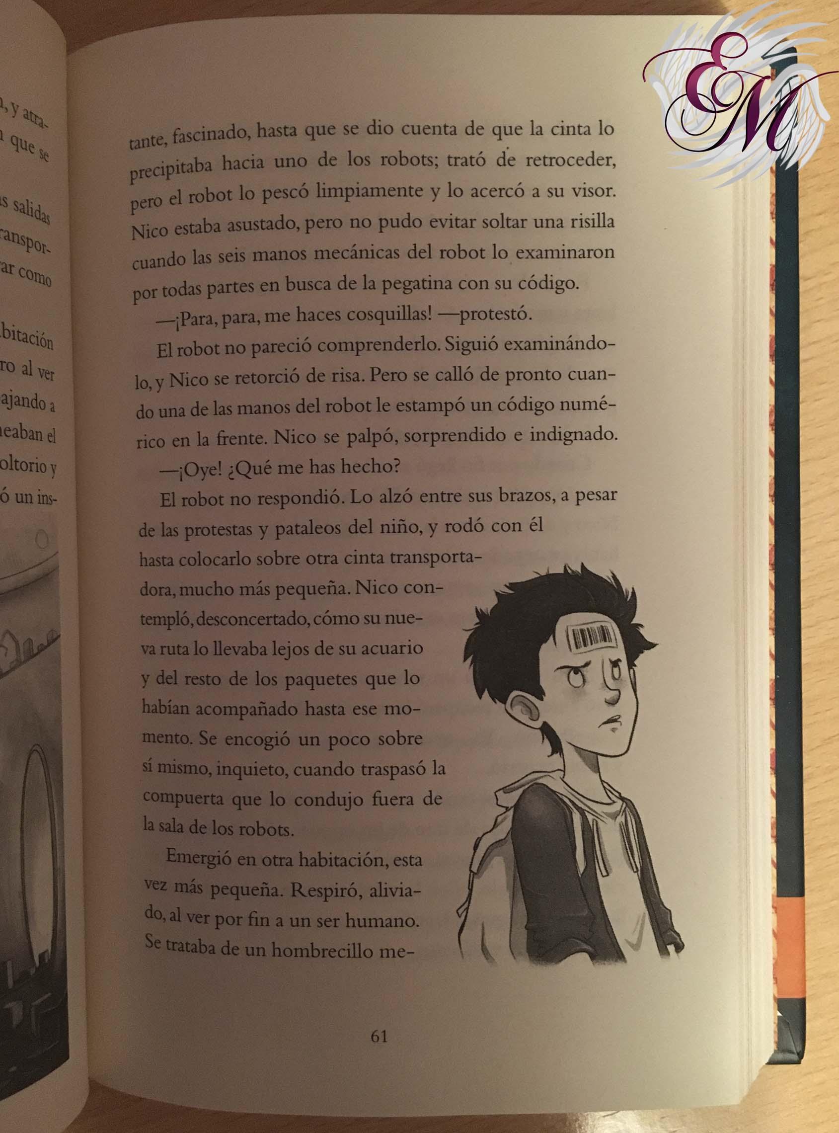 Omnia: Todo lo que puedas soñar, de Laura Gallego - Reseña