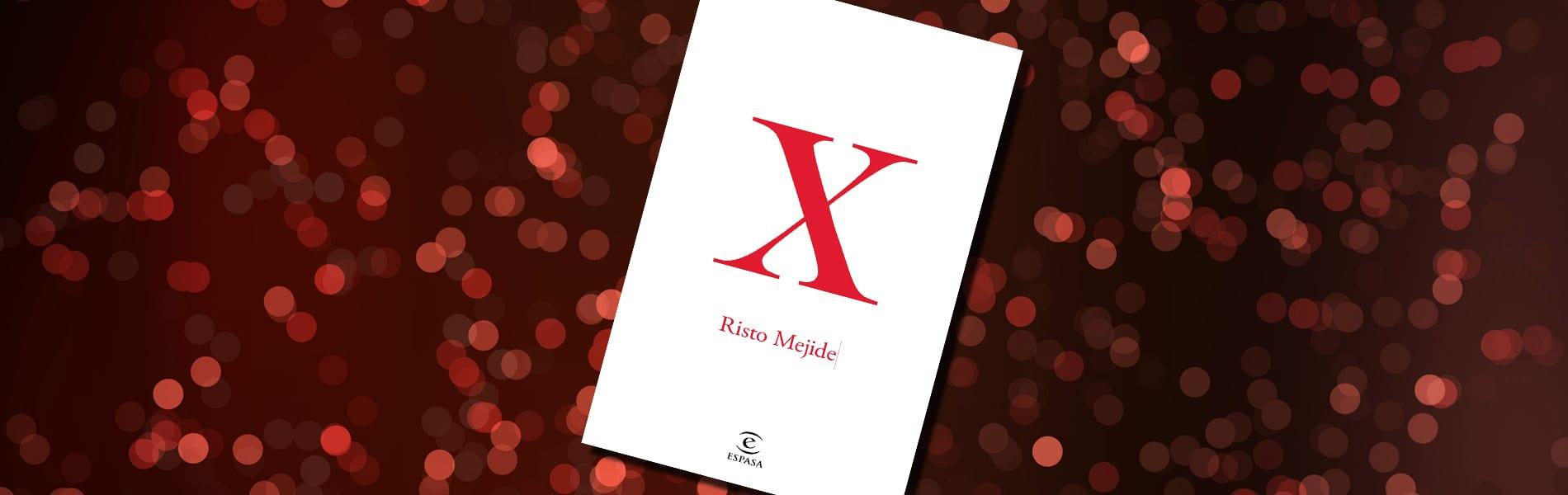 Amarna Miller Entrevista Risto Mejide x, de risto mejide - reseña