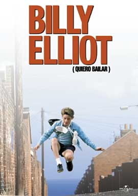 Billy Elliot Cartel