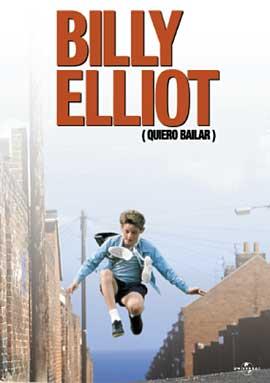 Billy Elliot Cartel