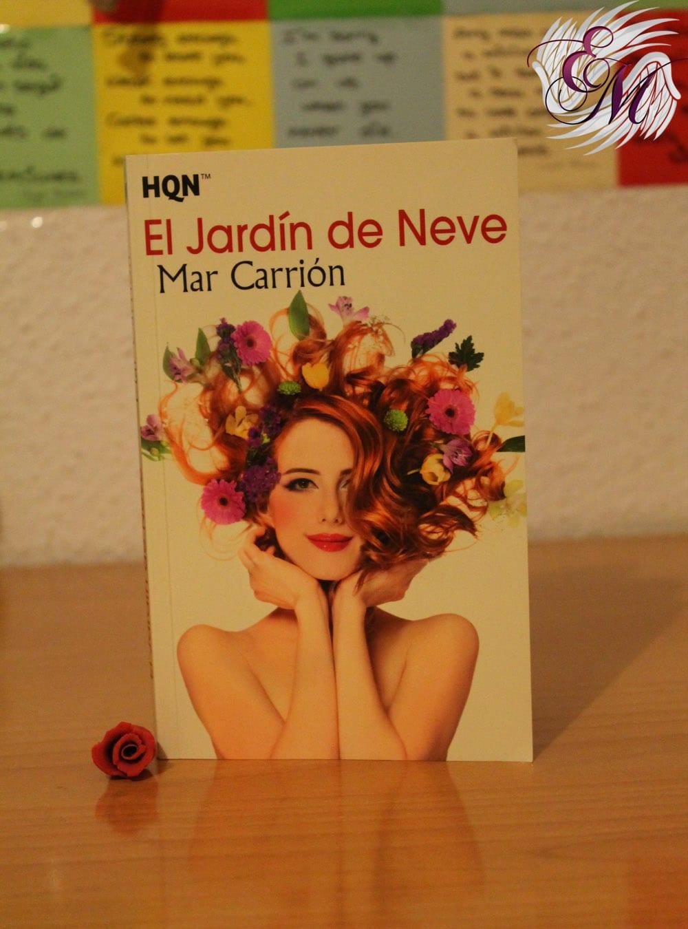 Recomendaciones literarias románticas 27/05/16
