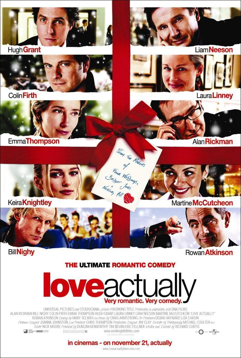 Las 5 películas favoritas de actores parte 8 (Jennifer Lawrence, McConaughey, Lily Collins...)