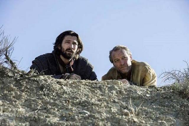 Juego de Tronos: Imágenes reveladoras del cuarto episodio de la sexta temporada