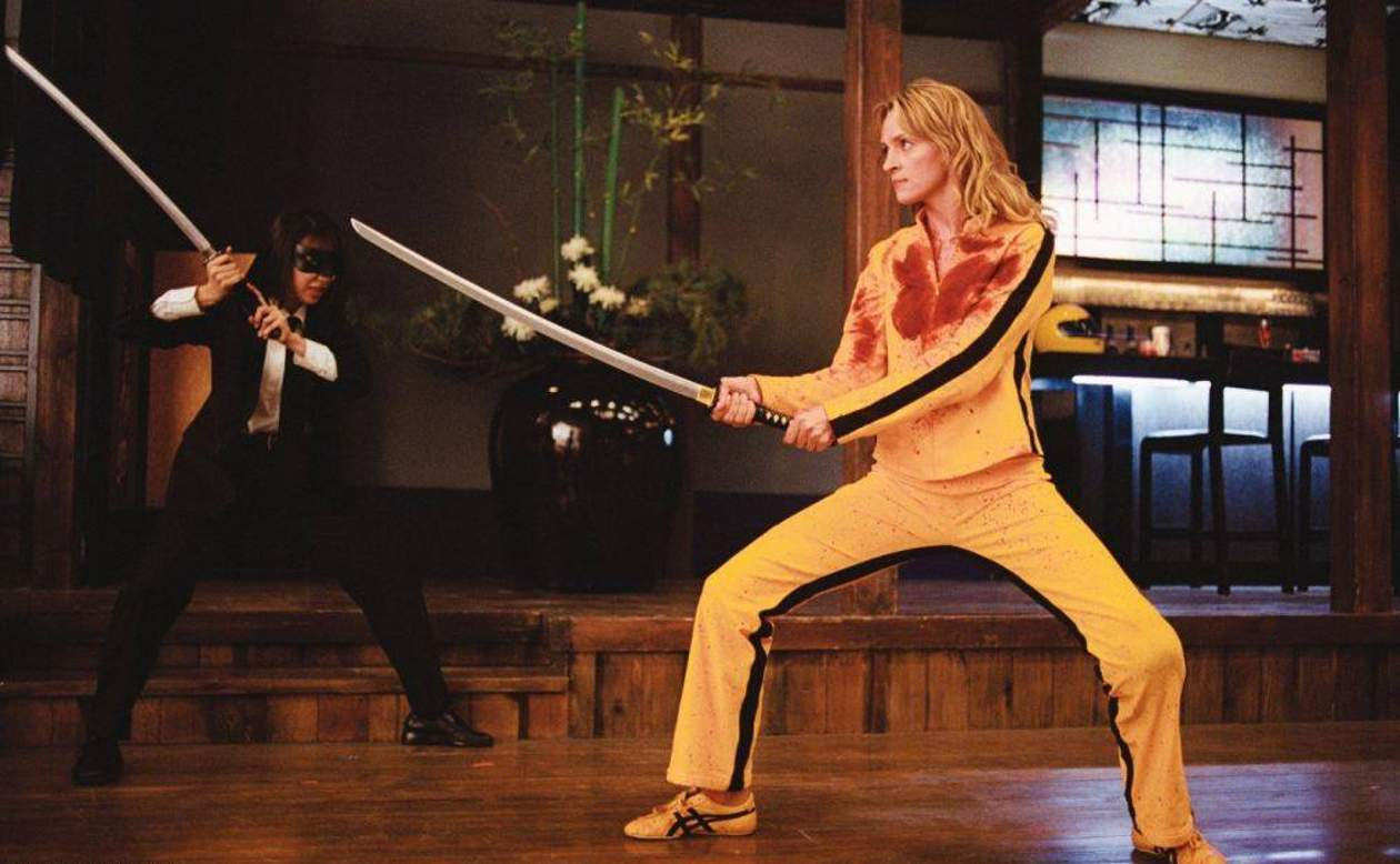 kill bill lucha2