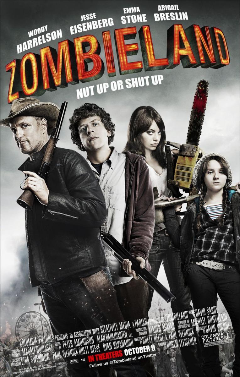 zombieland cartel