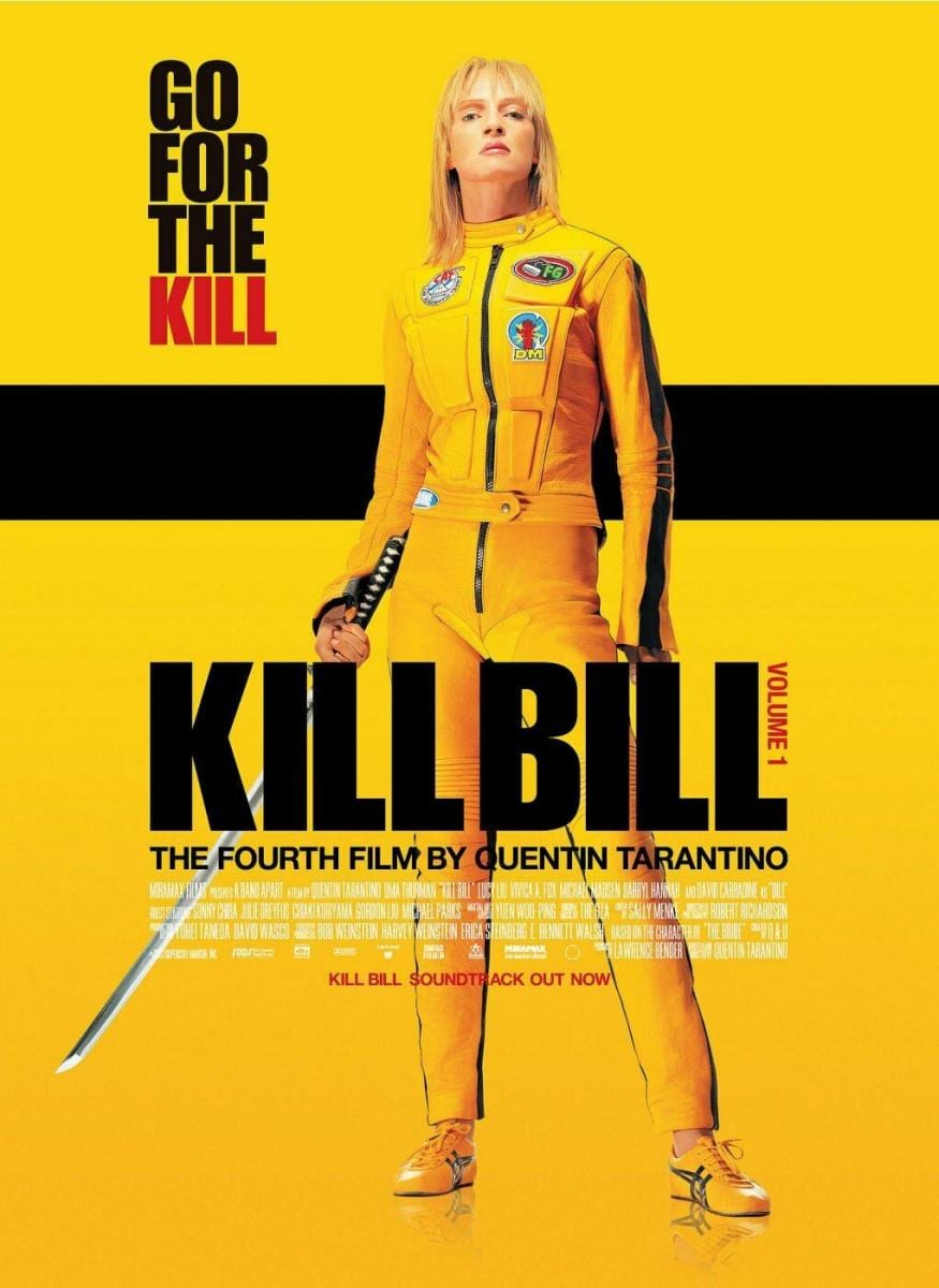 Kill Bill cartel