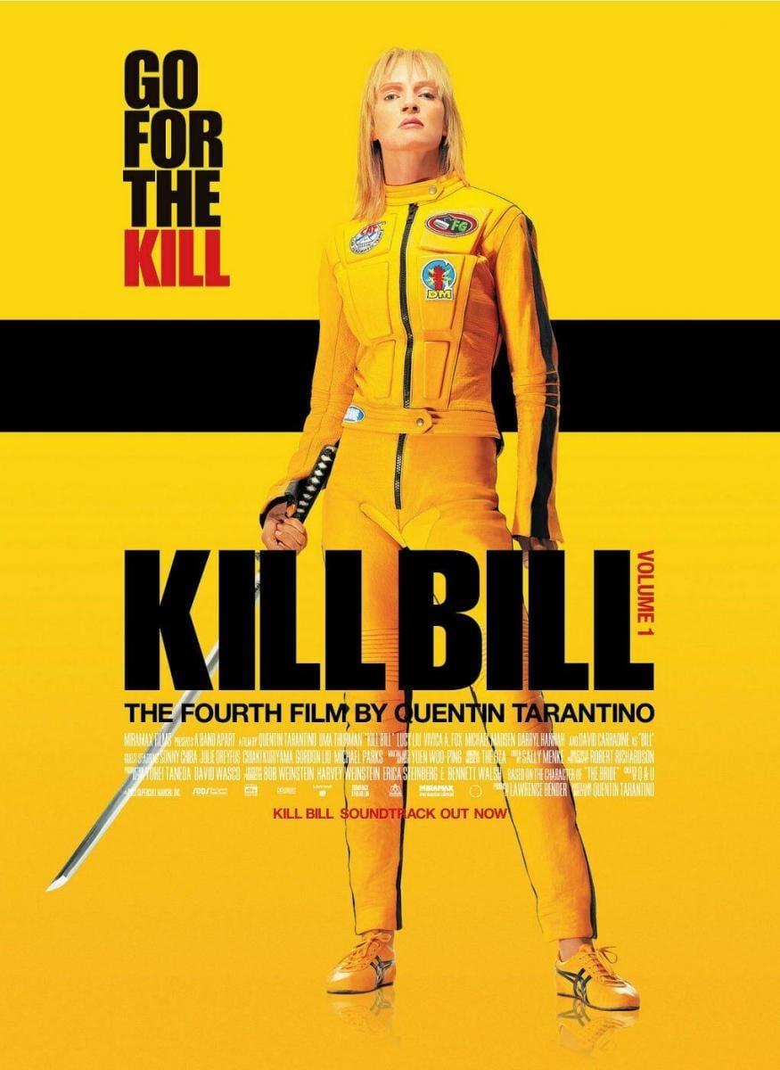 Kill Bill cartel
