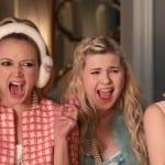 Scream Queens: ¿Con qué actores quieren trabajar las integrantes actuales en la segunda temporada?