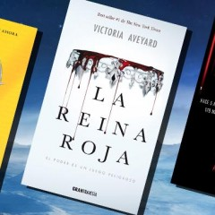 Recomendaciones literarias 'distópicas' 20/05/16