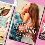 Recomendaciones literarias románticas 13/05/16