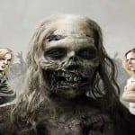 The Walking Dead: La muerte del personaje de la séptima temporada ya ha sido rodada