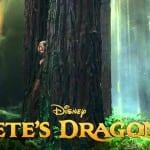 Peter y el dragón: Ya tenemos teaser de la nueva película de Disney