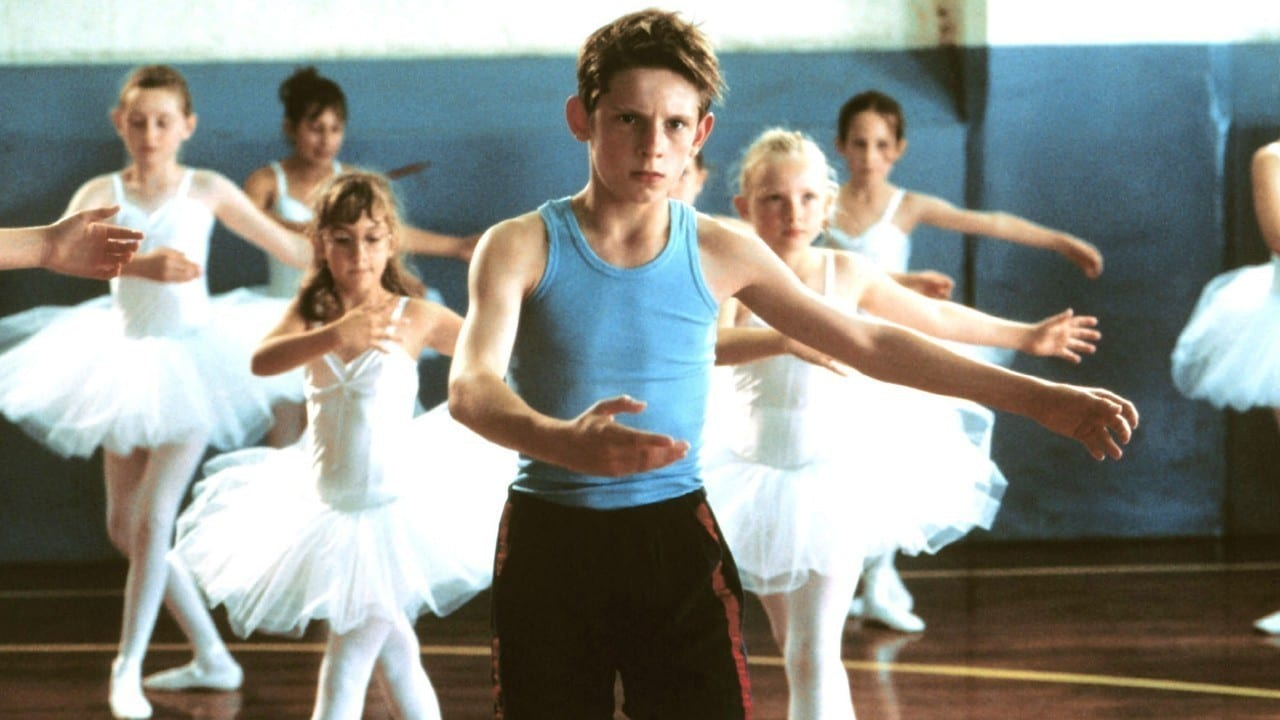 Billy Elliot Ballet