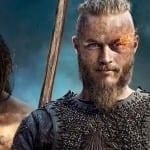 Vikings: Ya sabemos cómo serán los cuatro hijos de Ragnar