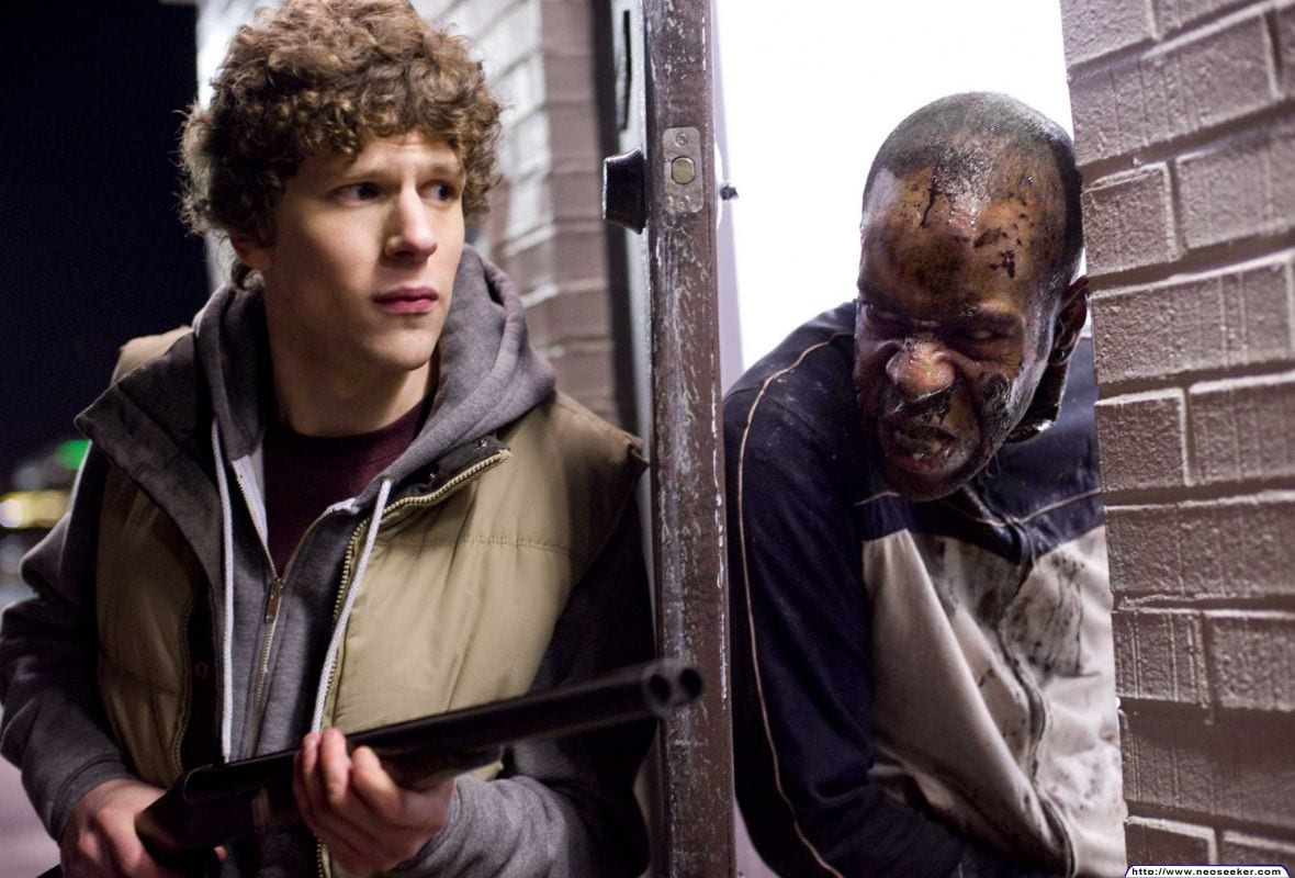 zombieland picture