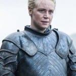 Juego de Tronos:  George R.R. Martin revela un gran secreto de Brienne de Tarth – Spoiler