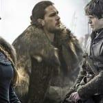 Juego de Tronos: Contenido adicional para el BluRay de la sexta temporada