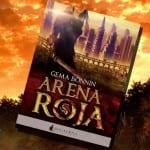 Arena Roja, Gema Bonnín – Reseña