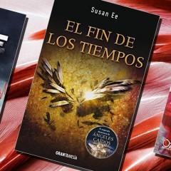 Recomendaciones literarias 'broches finales de oro' 17/06/16