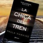 La chica del tren, de Paula Hawkins – Reseña