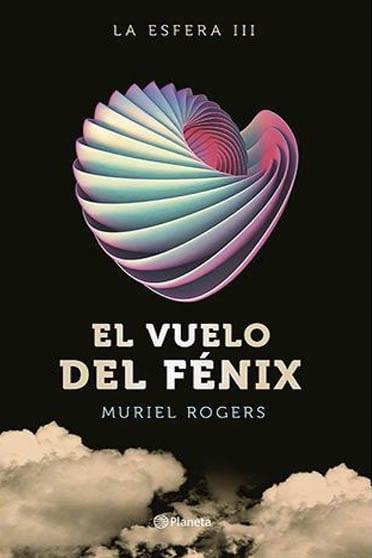 Sin alas, de Muriel Rogers - Reseña