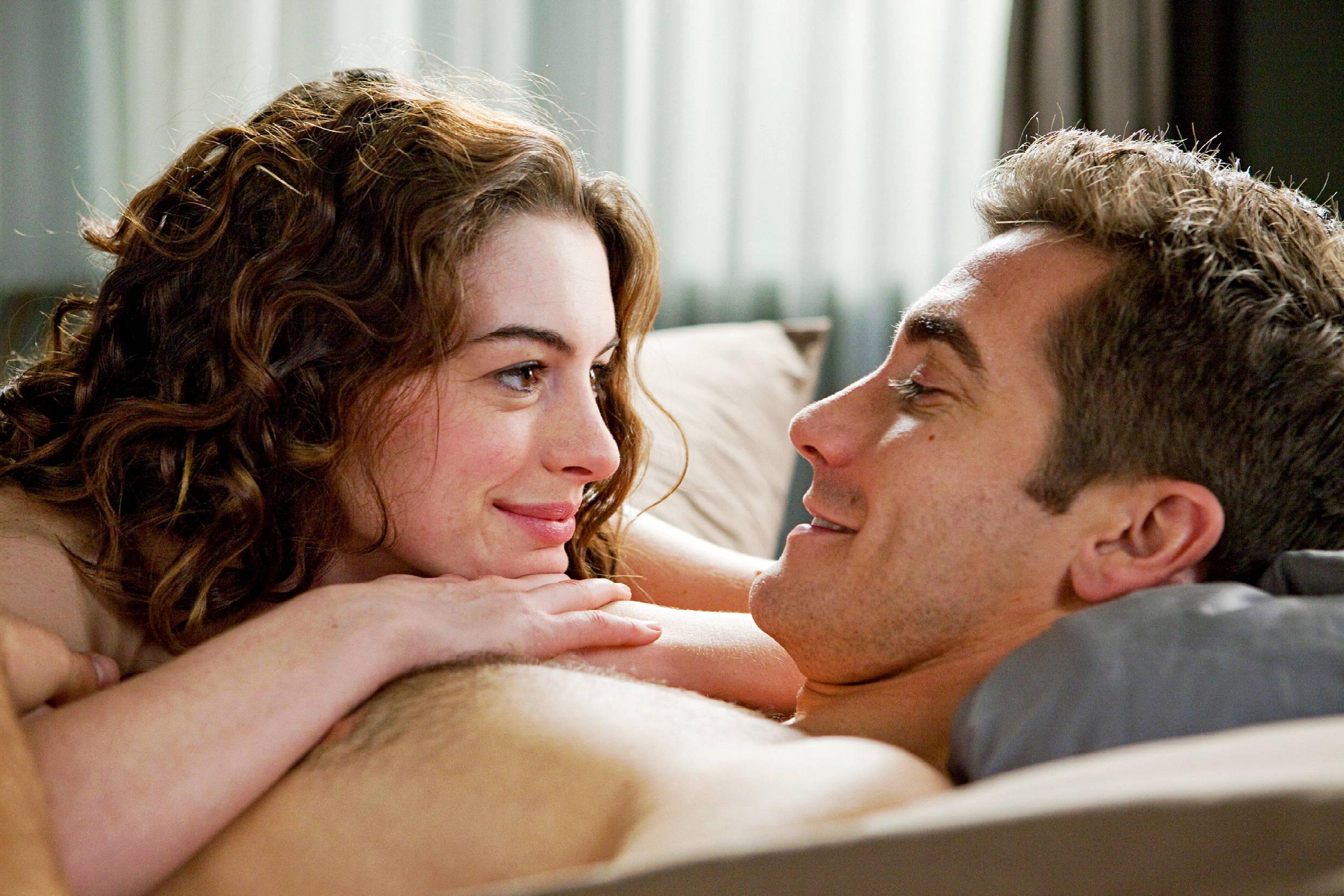 5 razones para ver... Amor y otras drogas