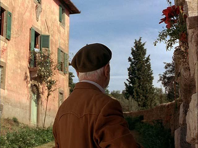 Top 8 mejores frases de... Bajo el Sol de la Toscana