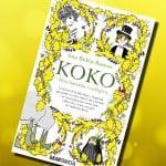 Koko: Una fantasía ecológica, de Ana Belén Ramos – Reseña