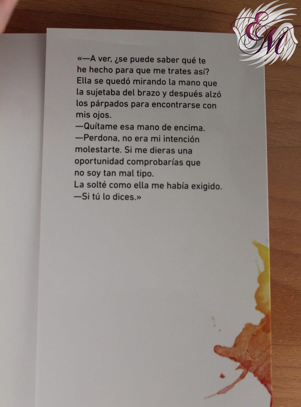 Fidelity, de Anabel Botella - Reseña