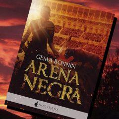 Arena Negra, Gema Bonnín – Reseña