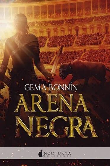 Arena Roja, Gema Bonnín - Reseña