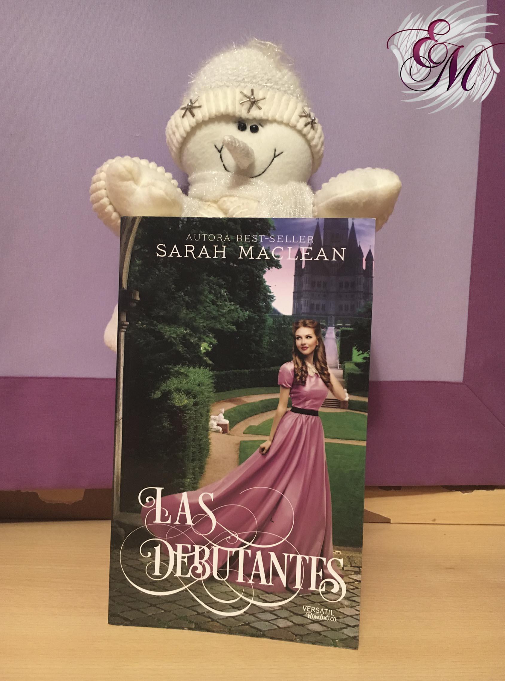 Las debutantes, de Sarah MacLean - Reseña