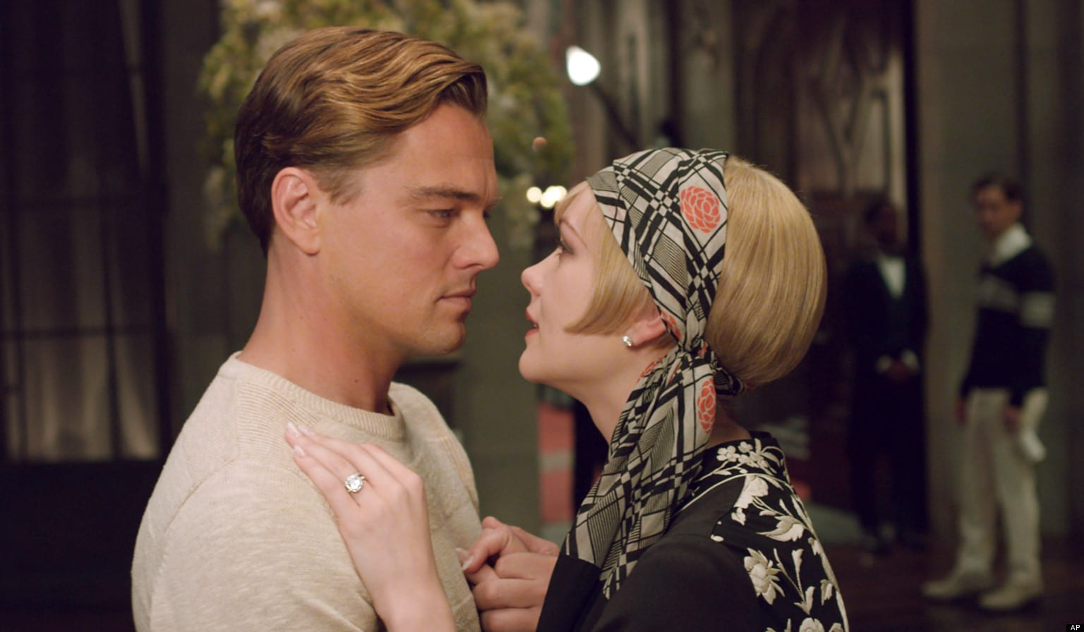 Top 12 mejores frases de... El Gran Gatsby