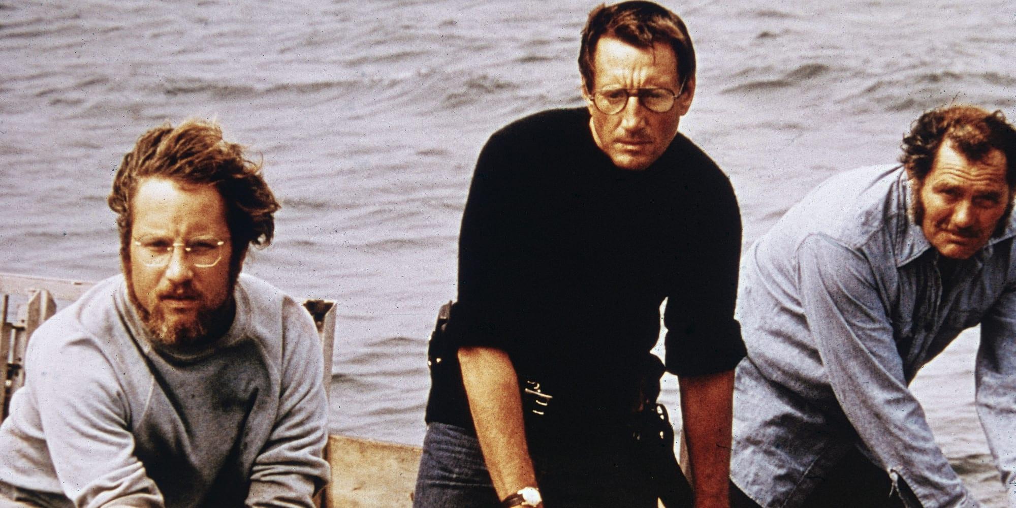 Crítica de cine: Tiburón