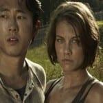 The Walking Dead: ¿Qué ocurre con Glenn y Maggie en los cómics? SPOILER