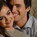 Pretty Little Liars: ¿Se casarán finalmente Ezra y Aria? – Teoría
