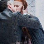 Juego de Tronos: La alianza más inesperada 'Meñique y Sansa'