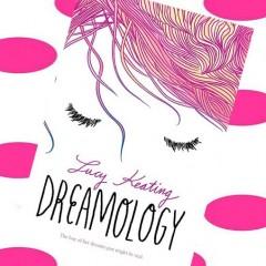 'Dreamology' de Lucy Keating a la venta el 28 de Noviembre