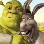 5 Razones para ver Shrek